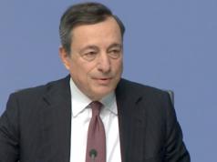 Mario Draghi EZB Negativzinsen Hamburger Volksbank