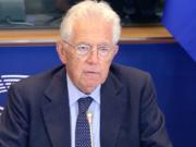 Mario Monti EU eigene Steuern