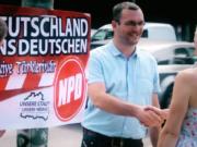 NPD-Verbot Gemeinderäte