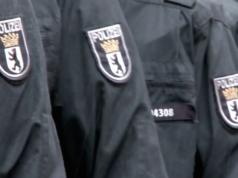 Polizei-Schüler