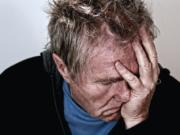 Rente mit 60 Depressiv