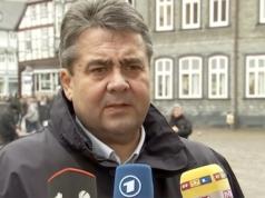 Sigmar Gabriel CSU Abschiebungen