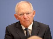 Steuerquote Wolfgang Schäuble