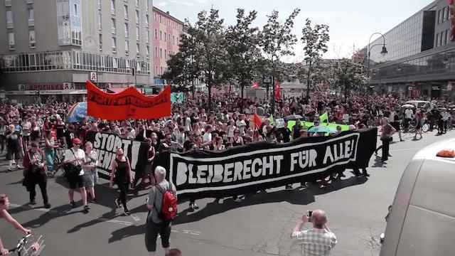 Berlin Härtefallkommissionen