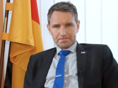 Björn Höcke AfD-Führung