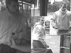 Busfahrer Reizgas Angriff