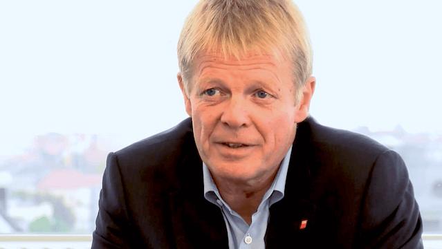 DGB Reiner Hoffmann lobt Martin Schulz Hartz IV