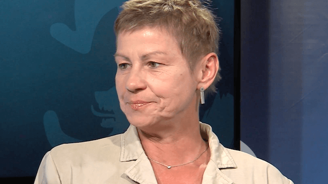 Elke Breitenbach Linke mehr Migranten öffentlicher Dienst