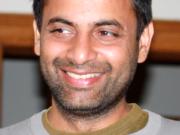 Kanwal Sethi Bundespolizei Rassismus
