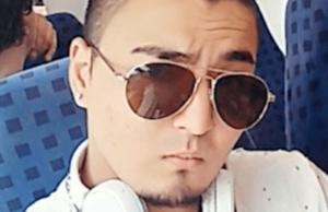 Mörder von Maria Ladenburger Hussein Khavari 22 Jahre alt