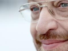 Martin Schulz Emnid-Wahlumfrage SPD 29 Prozent