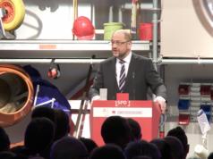 Martin Schulz Infratest-Dimap SPD vor Union