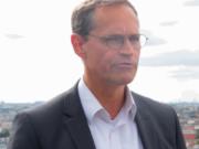 Michael Müller Rot-Rot-Grün Berlin Volker Kauder