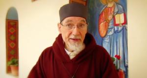 Pater Daniel Maes Syrien größte Medienlüge