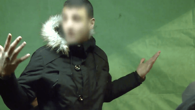 Berlin Taschendiebstähle Tatverdächtige