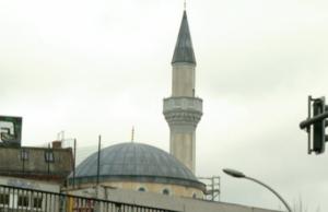 Bertelsmann-Stiftung Muslime Flüchtlinge