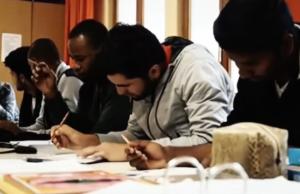 Deutschkurse für Flüchtlinge sinnlos