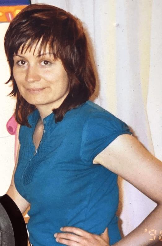 Ewa Kacprzykowska Mutmaßliches Mordopfer