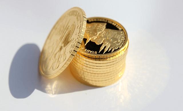 Hanno Vollenweider Bargeldverbot Goldverbot