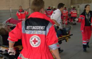 Marburger Bund Angst vor Terroranschlägen