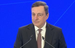 Mario Draghi EZB Portugal Hanno Vollenweider