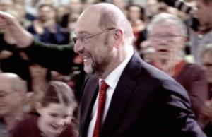 Martin Schulz Kanzler sofort anpacken