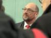 Martin Schulz SPD Arbeitslosengeld Q BDA Peter Clever
