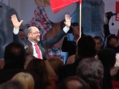 Martin Schulz schwache AfD rot-rot-grün