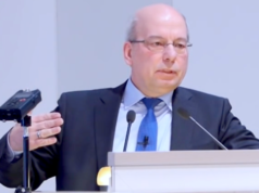 Rainer Wendt SPD Linke Grüne