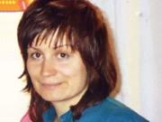 mutmaßliches Mordopfer Ewa Kacprzykowska
