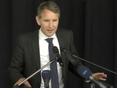 AfD Parteiausschluss Björn Höcke Hitler