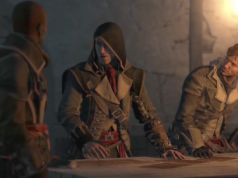 Assassin's Creed Ubisoft International Games Week Berlin