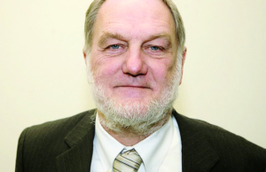 Bürgermeister Annezin Daniel Delomez