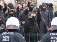 Bundestag beschließt härtere Strafen für Angriffe auf Polizisten