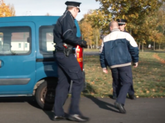 Flüchtlingskriminalität Brandenburg