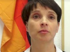 Frauke Petry will nicht mehr für AfD-Führung kandidieren