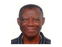 Ghanaer Augustus Asidu-Young vermisst