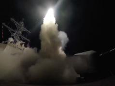 Hat Russland in Syrien US-Raketen abgeschossen