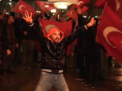 Knapper Sieg für Erdogan beim Verfassungsreferendum – auch in Berlin