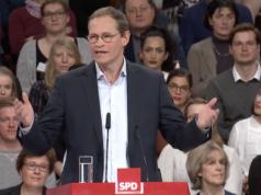 Michael Müller Berlin erhält mehr Hauptstadt-Geld vom Bund