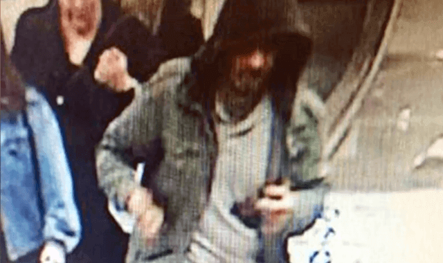 Mutmaßlicher Terrorist von Stockholm ist abgelehnter Asylbewerber