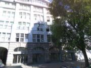 Der Sitz des Start up Umzugsunternehmens Mycango in der Pappelallee 78-79 in Berlin-Prenzlauer Berg , Foto: Google Streetview