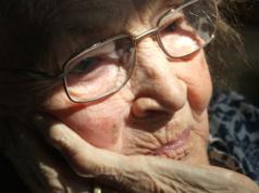 Pflegeheimbewohner werden ruhig gestellt