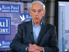 Ron Paul Giftgas-Einsatz Chan Schaichun Assad