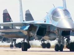 Russland hat Kampfjets aus Syrien abgezogen