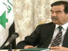 Saddam Hussein Neil Clark Irak