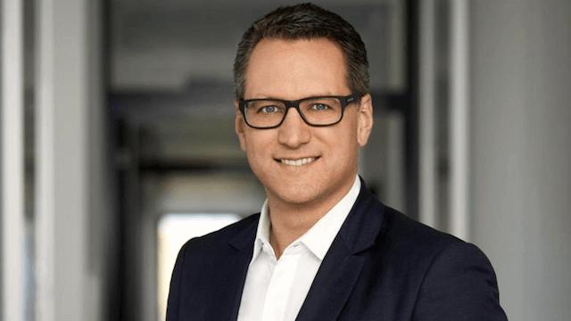 Sebastian Grabmaier JDC Group