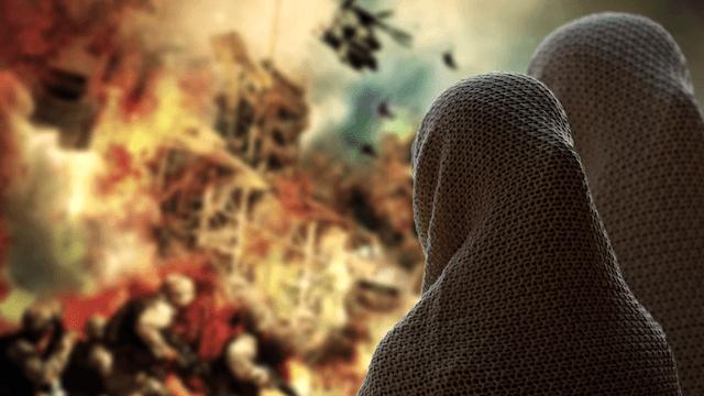 Syrer Anspruch auf Familiennachzug