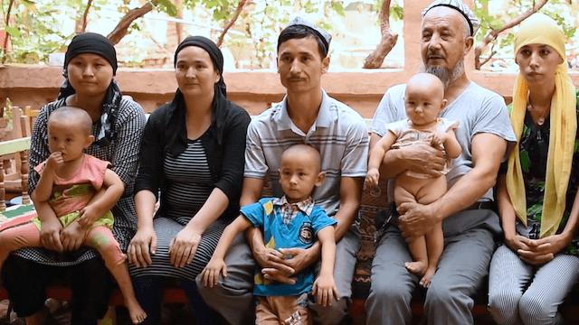 Uiguren China verbietet Namen wie Muhammad und Jihad