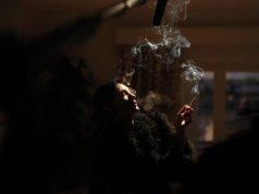 BARBARA von Mathieu Amalric. Ein Film für Fans.